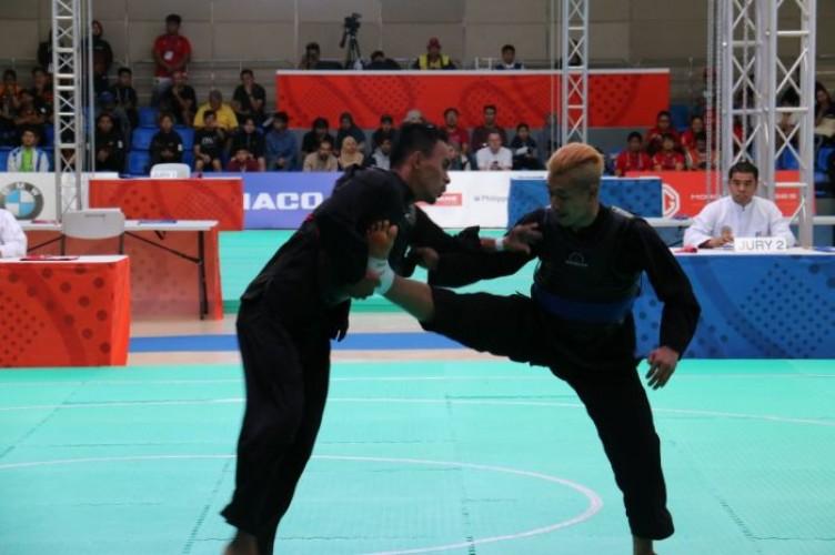 Indonesia Tambah Tiga Medali Emas Pagi Ini
