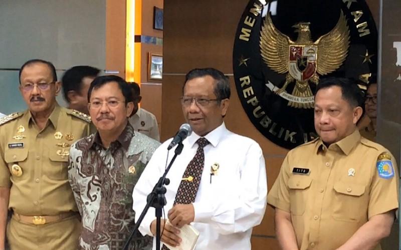 Indonesia Tidak Bisa Terhindar dari Resesi