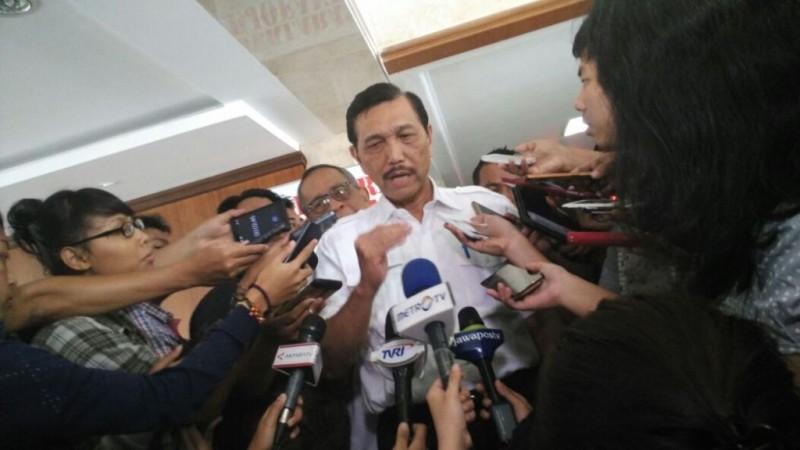 Indonesia-UEA Jalin Kerja Sama Terbesar dalam Sejarah RI