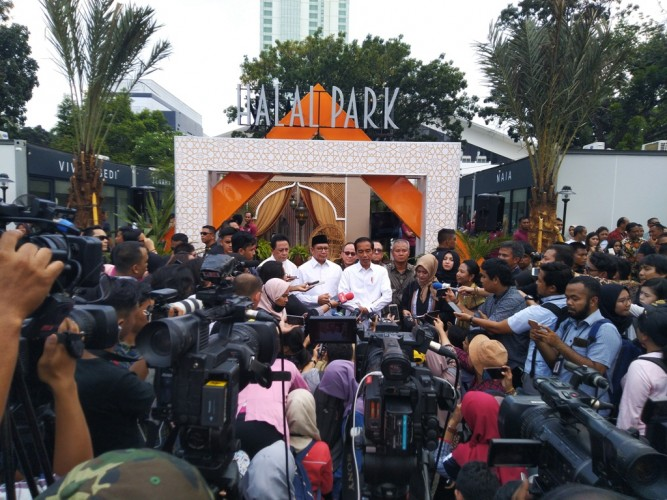 Industri Halal Indonesia Berkembang Pesat