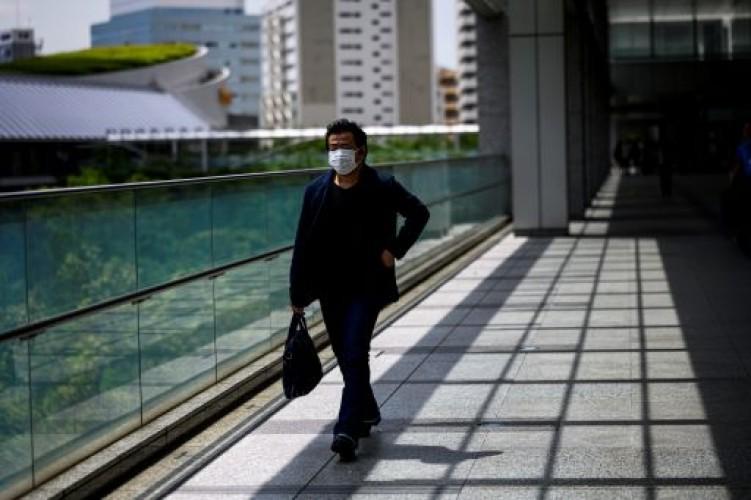 Infeksi Melambat, Jepang Cabut Darurat Covid-19