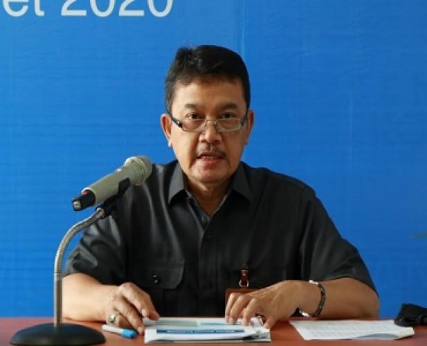 Inflasi Lampung pada Oktober 2020 Capai 0,21 Persen
