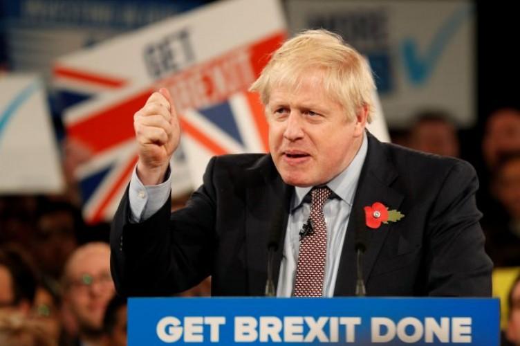 Inggris Resmi Pisah dari Uni Eropa