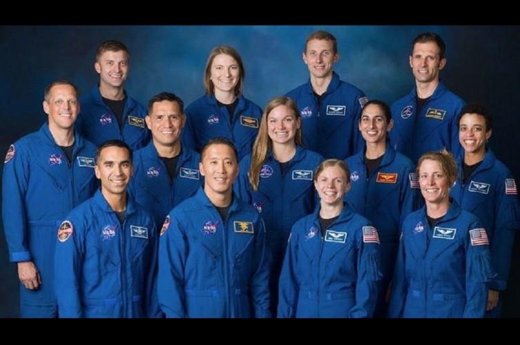Ini 13 Manusia Pertama yang akan Pergi ke Mars