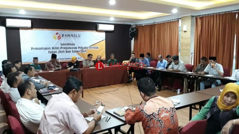 Ini 7 Isu Krusial di Pilkada Lampung