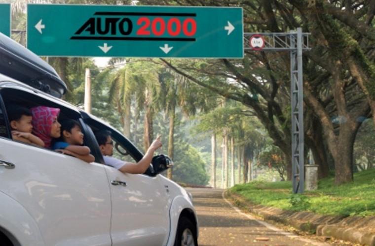 Ini Cara Dapatkan Hadiah Mudik dari Auto2000