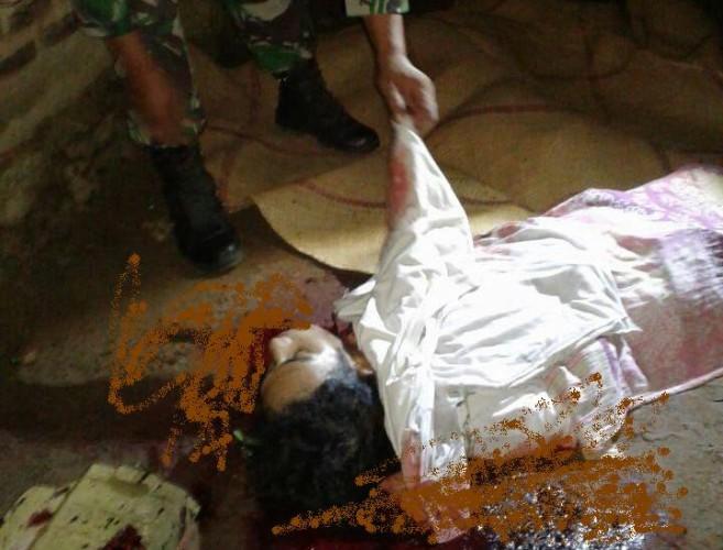 Ini Dia Identitas Pembunuh Korban di Tanjungbintang
