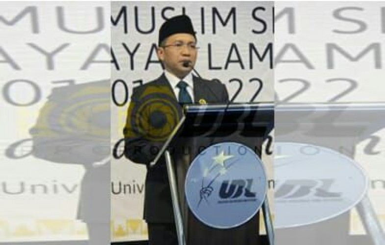 Ini Harapan ICMI Lampung Terkait Arinal-Nunik