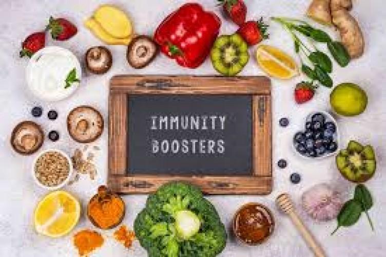 Empat Jenis Makanan yang Dapat Meningkatkan Imun Tubuh