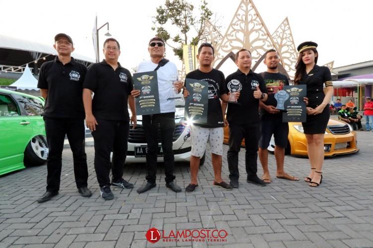 Ini Tiga Juara MBtech Award Yogyakarta