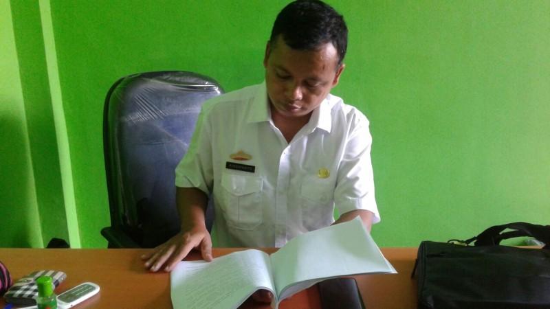 Ini Tiga Zona Lokasi Ujian Seleksi Penerimaan CPNS di Lampung