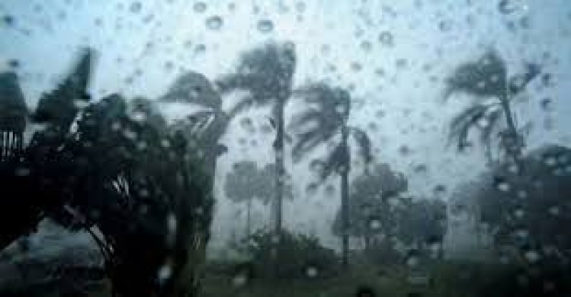 Ini Wilayah Lampung yang Berpotensi Hujan