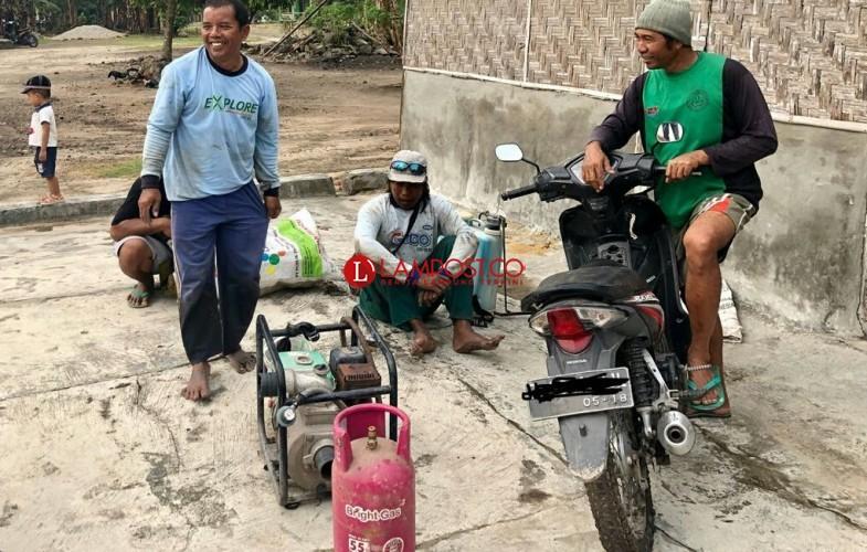 Inilah Penyebab Kelangkaan Elpiji di Lampung Selatan
