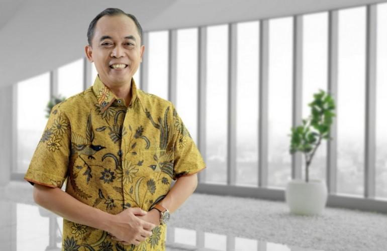 Insan BPJamsostek Lakukan Gerakan Berkurban Se-Indonesia