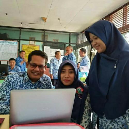 Insentif Guru Honor Semester Dua Tunggu Instruksi Wali Kota