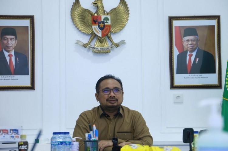 Insentif Guru Madrasah Non-PNS Cair Bulan Depan
