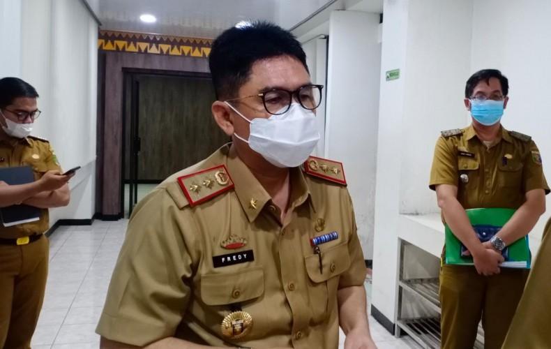 Inspektorat Lampung Serahkan Kasus Hukum ASN ke Polisi