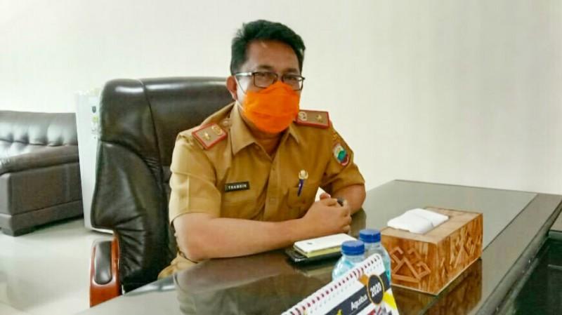 Inspektorat Lamsel Belum Penuhi Panggilan Sekkab