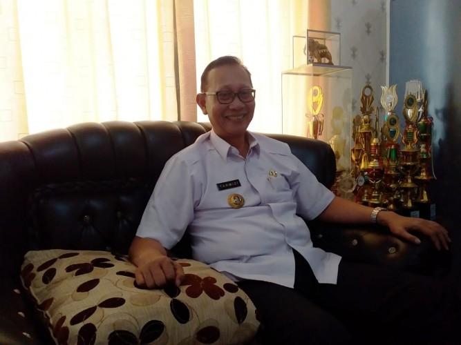 Inspektorat Lamtim Sesalkan Dua ASN Terjaring OTT