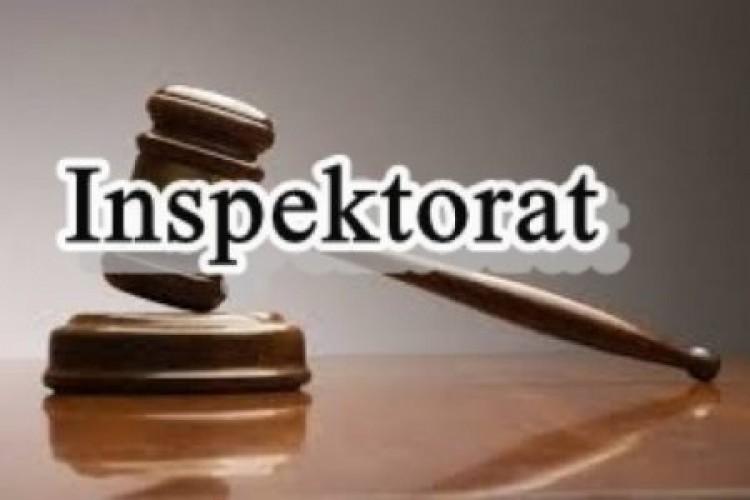 Inspektorat Sebut Tak Ada Laporan Randis Mudik dan Gratifikasi