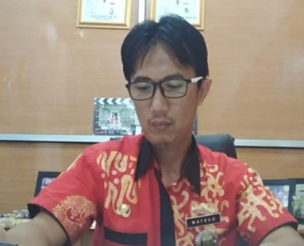 Inspektorat Tanggamus Proses 12 Laporan Penyelewengan Dana Desa