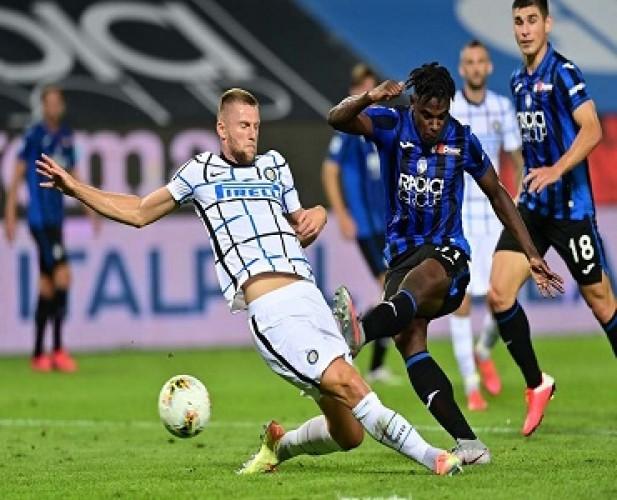 Inter dan Atalanta Tunda Pekan Pertama Serie A 2020-2021