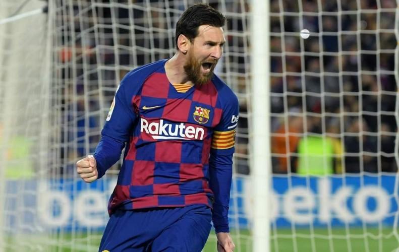 Inter Dinilai Sanggup Datangkan Messi