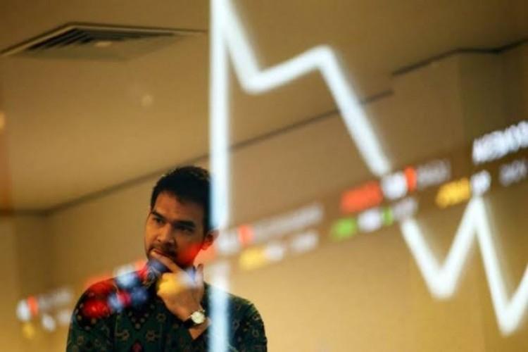 Investor Baru Pasar Modal Bertambah 2,3 Juta Selama Pandemi