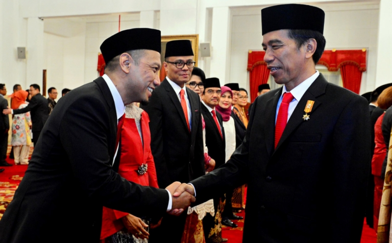 Ipang Wahid Nyatakan Tak Terlibat Tabloid Indonesia Barokah