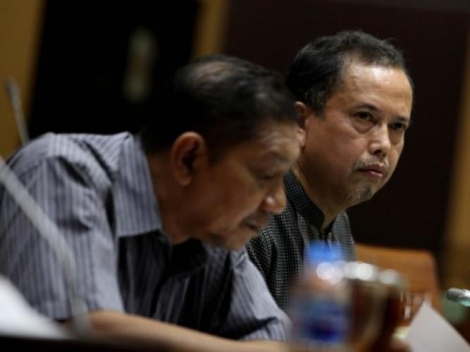 IPW Ungkit Kasus Penembakan Novel di Bengkulu