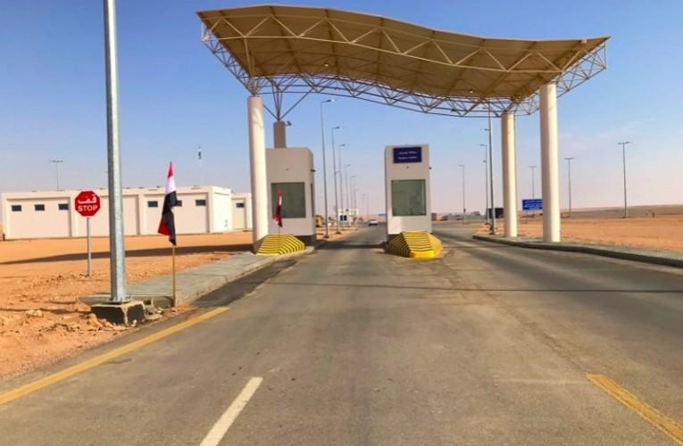 Irak dan Arab Saudi Buka Kembali Perbatasan Darat