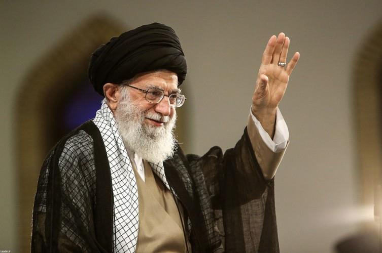 Iran Bantah Rumor Kesehatan Ayatollah Khameni Memburuk