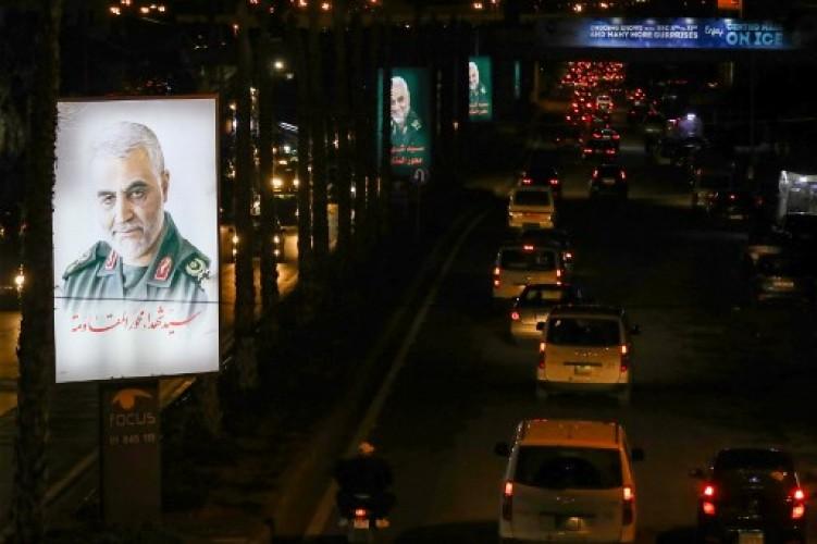 Iran Disebut Gagal Balas Dendam Kematian Jenderal Soleimani