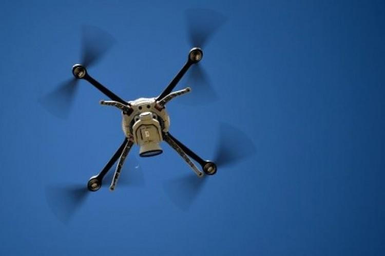 Israel Gunakan Drone Buru Pemimpin Hamas