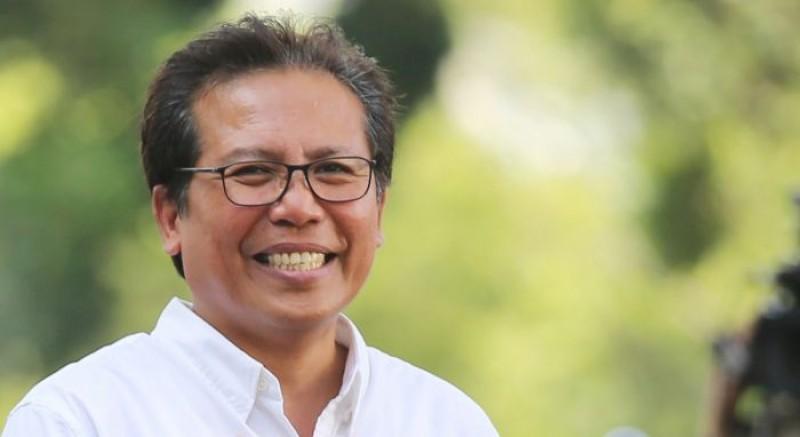 Istana Sesalkan Kebocoran Data Pribadi Jokowi