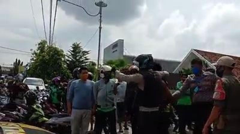 Istri Mantan Calon Wali Kota Bandar Lampung Jadi Korban Jambret