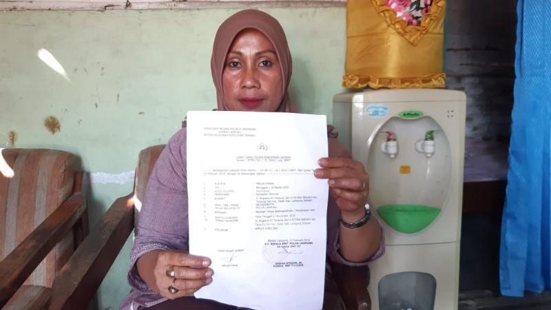 Istri Sah Tuntut Kasus Pernikahan Suami dengan Istri Siri Diusut