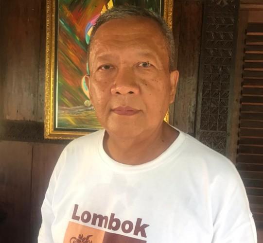 Istri Sebut Ketua Gerindra Lampung Sembuh dari Covid-19