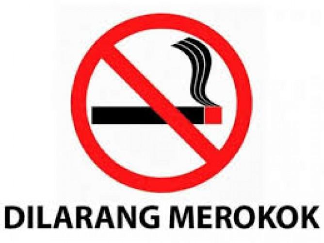 Itera Larang Mahasiswa Merokok dan Perploncoan di Kampus