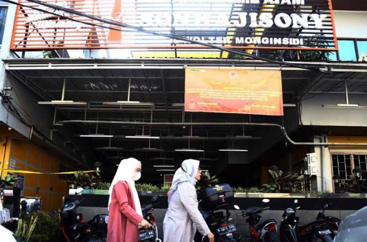 Izin Usaha Bakso Sony di Bandar Lampung Terancam Dicabut