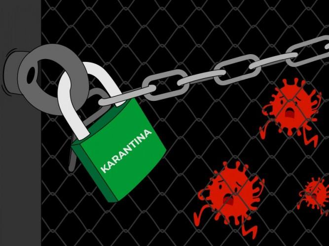Jabar Tak Punya Anggaran untuk Lockdown