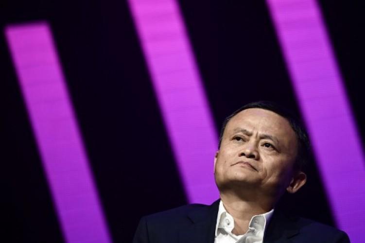 Jack Ma Muncul Usai Hilang 3 Bulan, Netizen Curiga Palsu