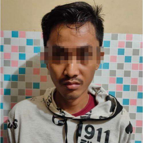 Jadi Bandar Sabu, Mahasiswa Asal Pringsewu Dibekuk Polisi