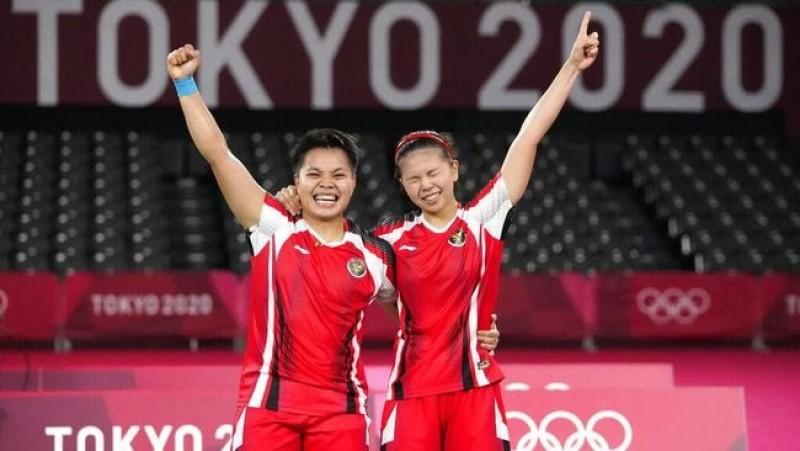 Jadwal Indonesia di Olimpiade Tokyo Hari Ini