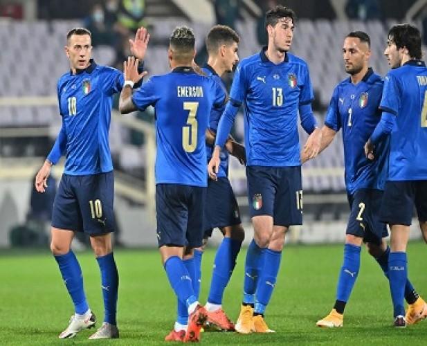 Jadwal Lengkap UEFA Nations League Nanti Malam
