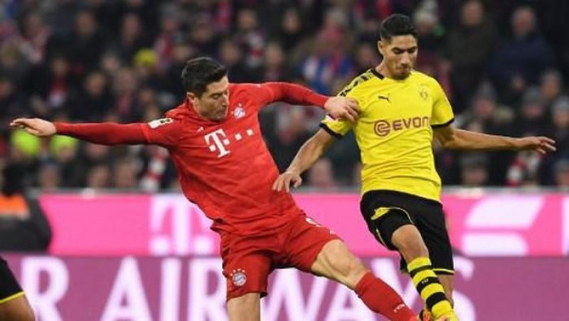 Jadwal Pertandingan Sepak Bola Nanti Malam: Der Klassiker