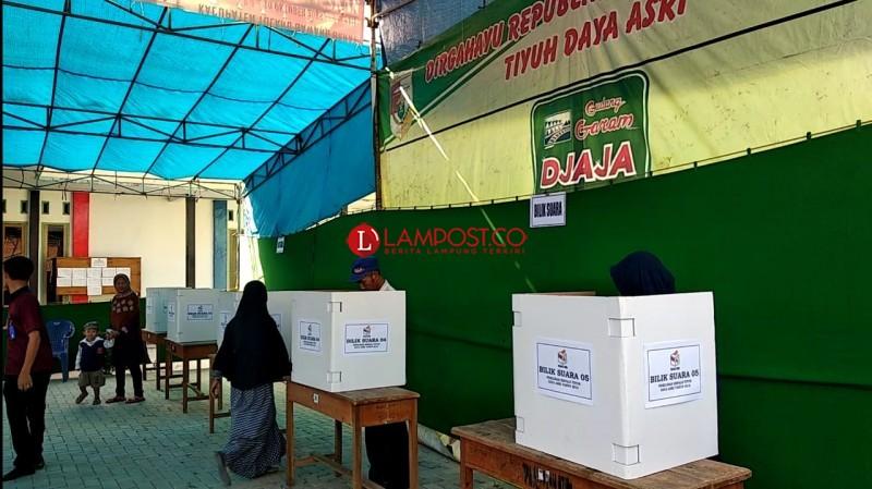 Jadwal Pilkakon Serentak di Pringsewu Tak Jelas