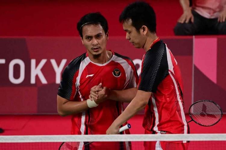 Jadwal Wakil Indonesia di Olimpiade Hari Ini