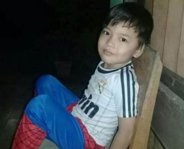 Jajan ke Warung, Bocah Delapan Tahun Hilang