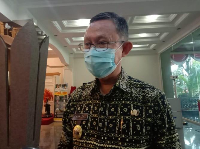 Jakarta PSBB Lagi, Lampung Perketat Pintu Masuk